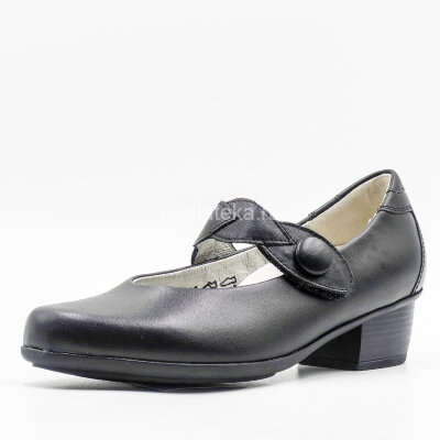 Waldlaufer туфли комфортные, широкие