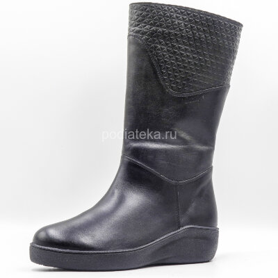 Сапоги женские ортопедические Sursil-Ortho 180505