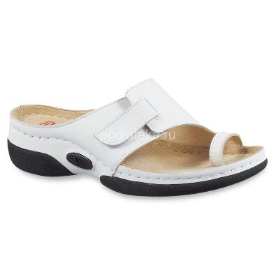 Обувь ортопедическая Berkemann LAILA, белый