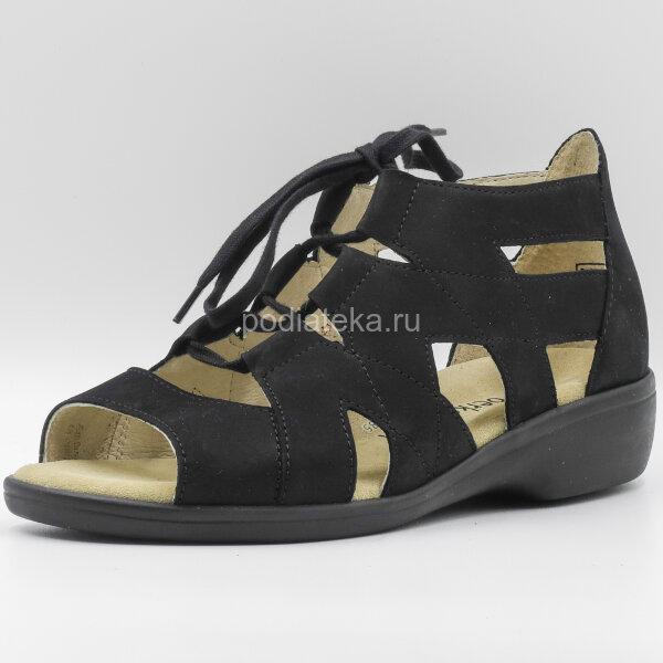 Berkemann Ravenna ортопедические туфли