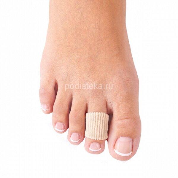 Защитная трубочка для пальцев ног ORTMANN Todes