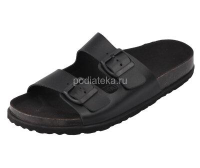 Ortmann VEGAS сандалии мужские, черный