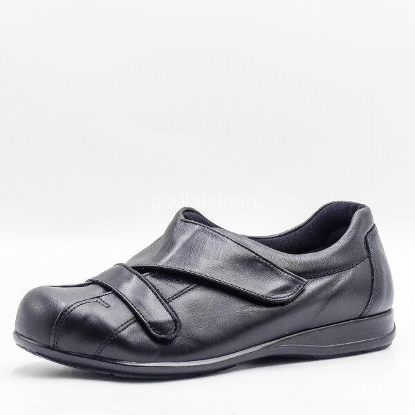 OrthoMS ботинки, 5012, черный