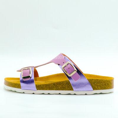 Обувь ортопедическая ORTMANN PARIS, лавандовый